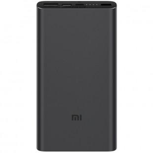 Xiaomi Mi3 New Power Bank 10000mAh Black